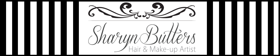 Sharyn Butters Makeup Artist & Hair Stylist Tauranga